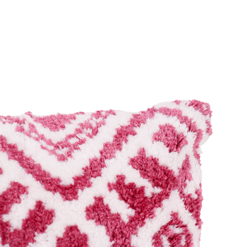 Cushion Sorbet Red