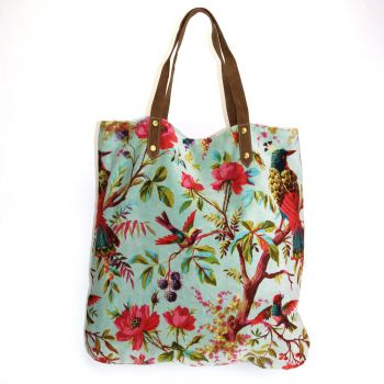 Shopper Paradise large Mint