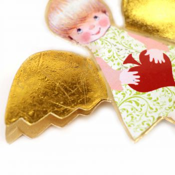 Hanging Angels Charissa, set of 3