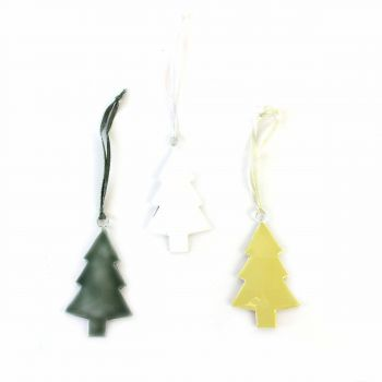Hanging Trees Planey, set of 3