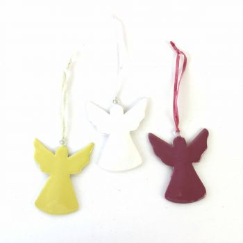 Hanging Angels Planey, set of 3