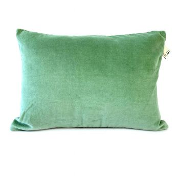 Kussen Shellia Light Green