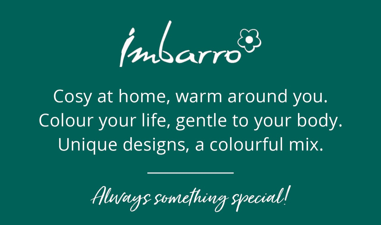 Imbarro - always something special
